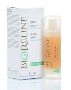 "<FONT color=""mediumseagreen""><B>Sérum Équilibre 87 % BIO* - Airless 30ml</FONT></B>"