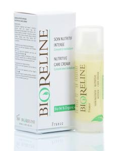 "<FONT color=""mediumseagreen""><B>Soin Nutritif Intense 94 % BIO* - Airless 30ml</FONT></B>"